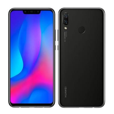 Huawei Nova 3 128GB Dual Sim LTE - Fekete