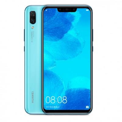 Huawei Nova 3 128GB Dual Sim LTE - Kék