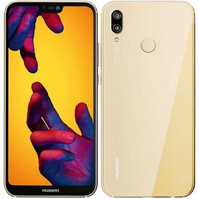 Huawei P20 Lite Dual Sim 64GB Arany