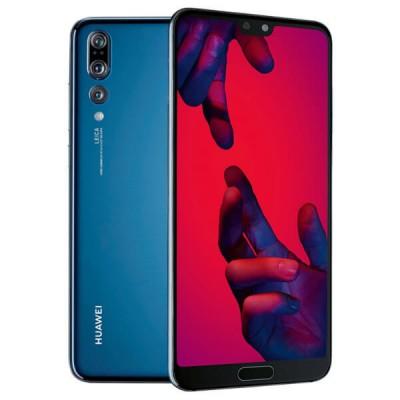 Huawei P20 Pro 128GB Kék