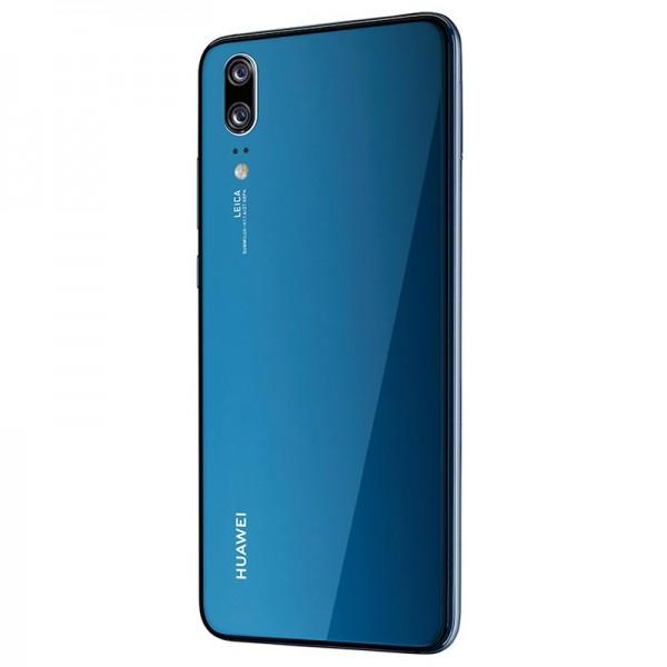 Huawei P20 Pro Dual Sim 128GB Kék