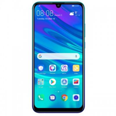 Huawei P Smart 64GB 2019 Dual Sim - Auróra Kék