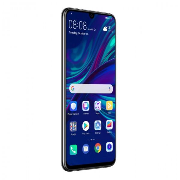 Huawei P Smart 64GB 2019 Dual Sim - Éjfekete