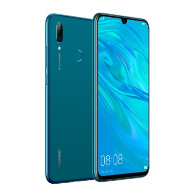 Huawei P Smart 64GB 2019 Dual Sim - Zafír Kék