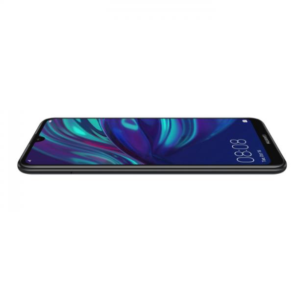 Huawei Y7 2019 32GB Dual Sim - Fekete