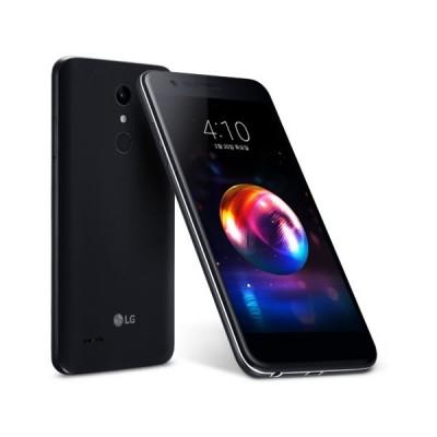 LG K11 LMX410EOW Dual Sim 16GB Fekete