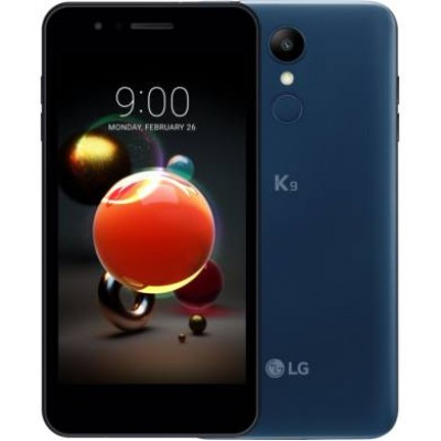 LG K9 LMX210 (2018) Dual Sim 16GB Kék
