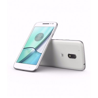 Motorola XT1602 Moto G4 Play Dual Sim 16GB LTE Fehér