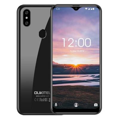 Oukitel C15 Pro Dual Sim 32GB 3GB RAM 4G - Fekete