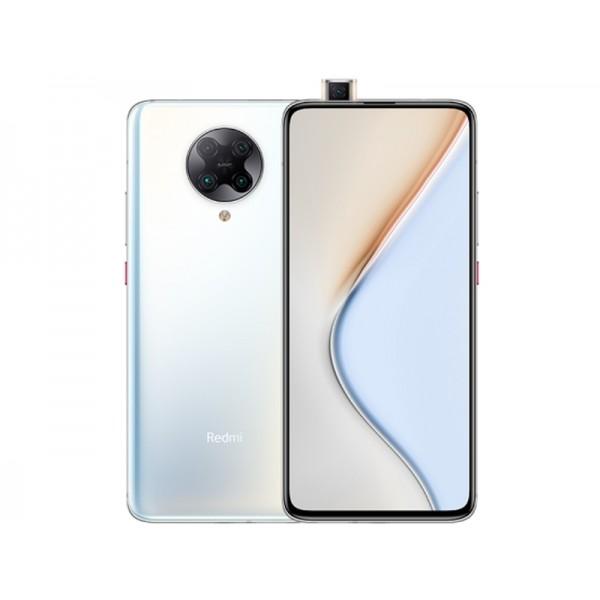 Xiaomi Pocophone F2 Pro 5G Dual Sim 128GB 6GB RAM - Fehér