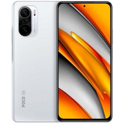 Xiaomi Pocophone F3 5G Dual Sim 256GB 8GB RAM - Fehér
