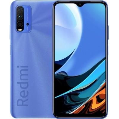Xiaomi Redmi 9T Dual Sim 128GB 4GB RAM - Kék