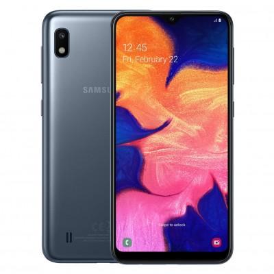 Samsung Galaxy A10 Dual Sim A105F 32GB 2GB RAM - Fekete