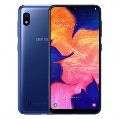 Samsung Galaxy A10 Dual Sim A105F 32GB 2GB RAM - Kék