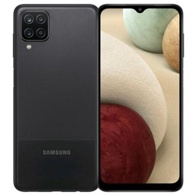 Samsung Galaxy A12 Dual Sim 128GB 4GB RAM - Fekete
