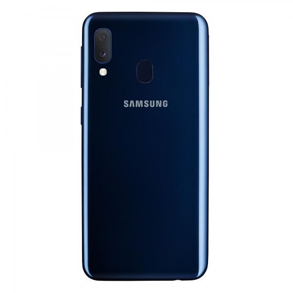 Samsung Galaxy A20e Dual Sim SM-A202 32GB 3GB RAM - Kék