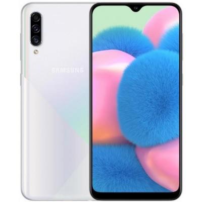 Samsung Galaxy A30S Dual Sim A307GN 128GB 4GB RAM - Fehér