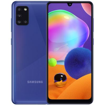 Samsung Galaxy A31 Dual Sim A315G 54GB 4GB RAM - Kék