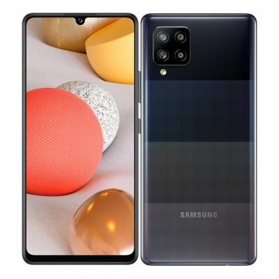 Samsung Galaxy A42 5G Dual Sim A426B 128GB 4GB RAM - Fekete