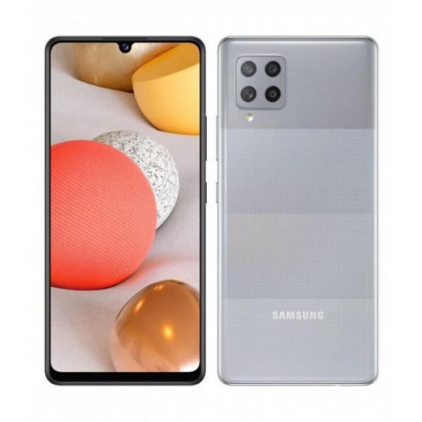 Samsung Galaxy A42 5G Dual Sim A426B 128GB 4GB RAM - Szürke