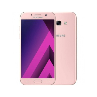 Samsung Galaxy A5 (2017) A520F 32GB LTE Pink Gold
