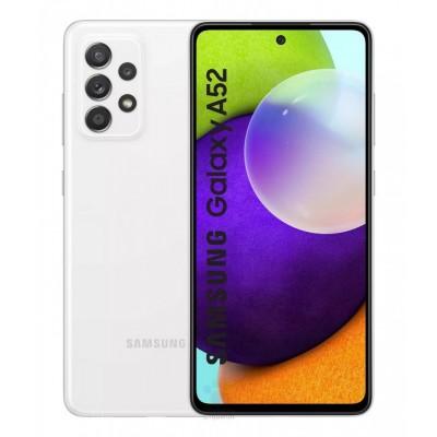 Samsung Galaxy A52 5G Dual Sim A526 128GB 6GB RAM - Fehér