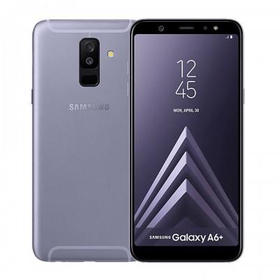 Samsung Galaxy A6 Plus (2018) A605 Dual Sim 32GB Levendula