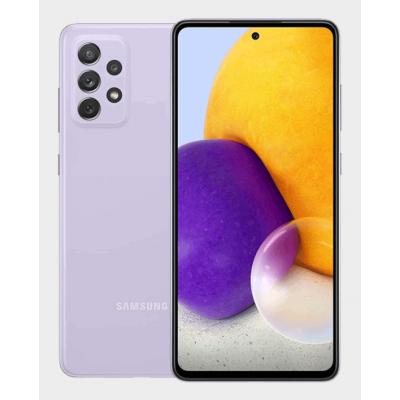 Samsung Galaxy A72 Dual Sim A725 128GB 6GB RAM - Lila