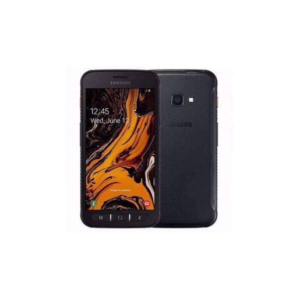 Samsung Galaxy XCover 4S Dual Sim G398 32GB 3GB RAM - Fekete