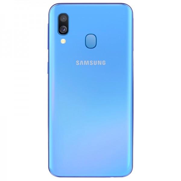 Samsung Galaxy A40 Dual Sim 64GB 4GB RAM - Kék