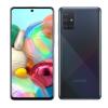 Samsung Galaxy A71 Dual Sim 128GB 6GB RAM A715F - Fekete