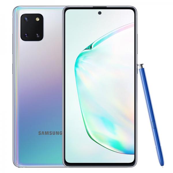 Samsung Galaxy Note 10 Lite N770F Dual Sim 128GB 6GB RAM - Prizma
