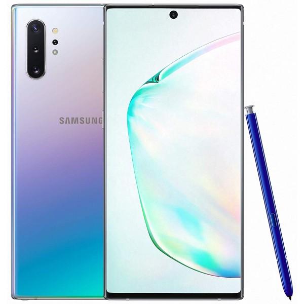 Samsung Galaxy Note 10 N970F Dual Sim 256GB 8GB RAM - Aura Glow