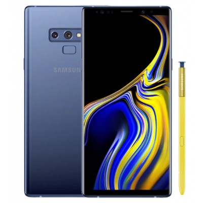 Samsung Galaxy Note 9 N960 Dual Sim 128GB Kék