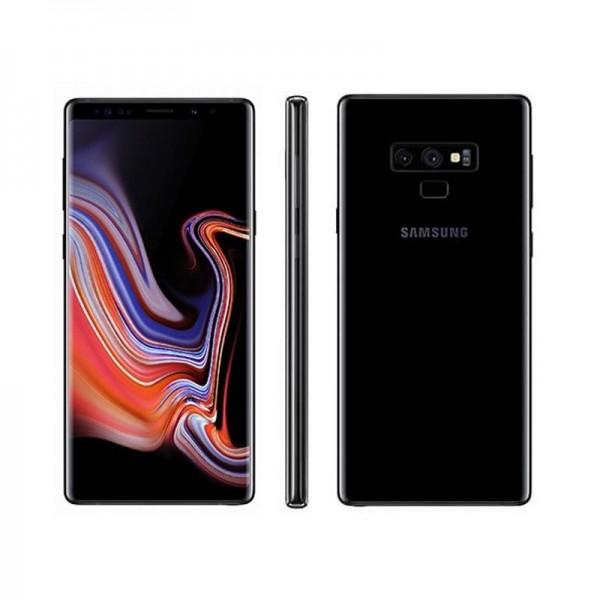 Samsung Galaxy Note 9 N960 Dual Sim 128GB Fekete