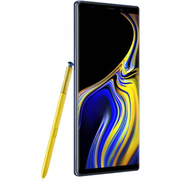 Samsung Galaxy Note 9 N960 Dual Sim 128GB Kék