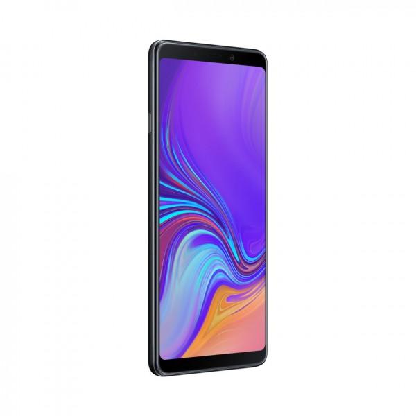 Samsung Galaxy A9 (2018) A920F Dual Sim 128GB - Fekete