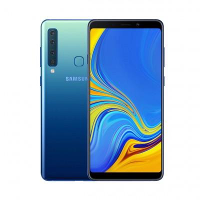 Samsung Galaxy A9 (2018) A920F Dual Sim 128GB - Kék