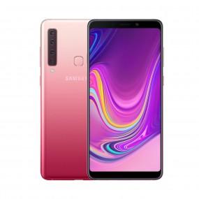 Samsung Galaxy A9 (2018) A920F Dual Sim 128GB - Rózsaszín