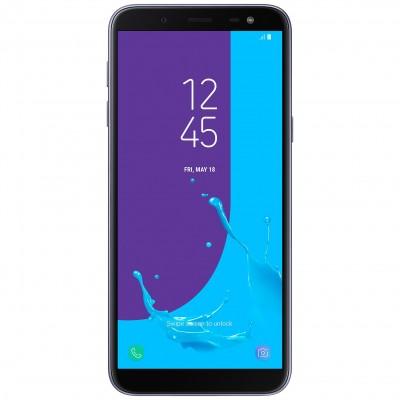 Samsung Galaxy J6 (2018) J600F Dual Sim 32GB LTE Orchid Gray