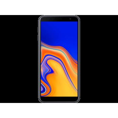 Samsung Galaxy J6 Plus (2018) J610F Dual Sim - Fekete