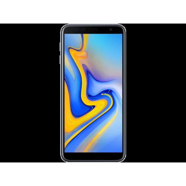 Samsung Galaxy J6 Plus (2018) J610F Dual Sim - Szürke
