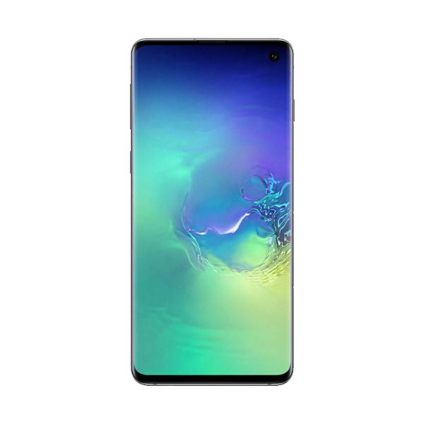 Samsung Galaxy S10 Dual Sim 128GB - Zöld