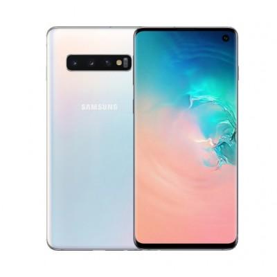 Samsung Galaxy S10 Dual Sim 128GB - Fehér