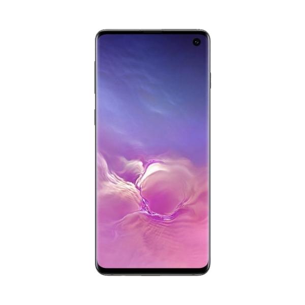 Samsung Galaxy S10 Dual Sim 128GB - Fekete