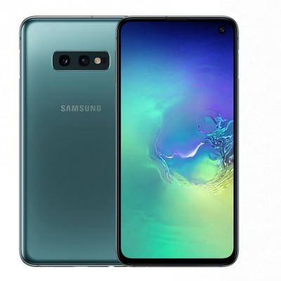 Samsung Galaxy S10e Dual Sim 128GB - Zöld