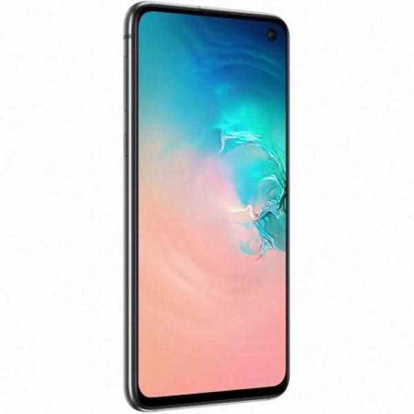 Samsung Galaxy S10e Dual Sim 128GB - Fehér