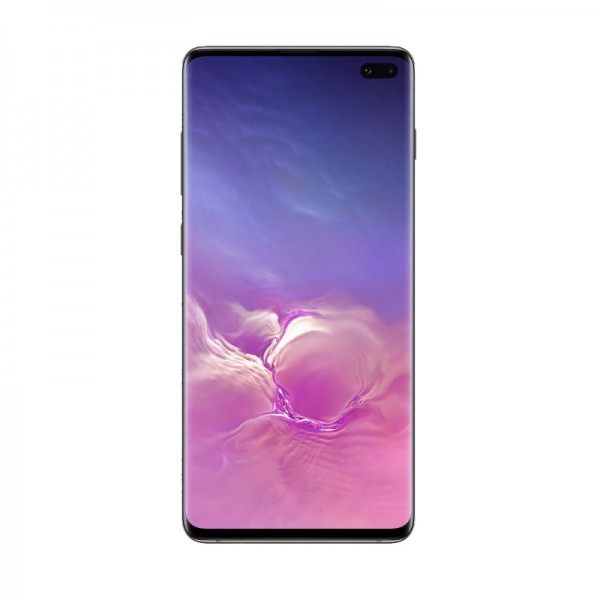 Samsung Galaxy S10 Plus Dual Sim 128GB - Fekete