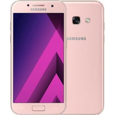 Samsung Galaxy A3 (2017) A320F 16GB LTE Pink Gold