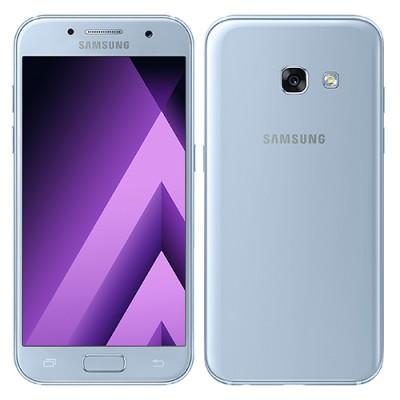 Samsung Galaxy A5 (2017) A520F 32GB LTE Kék